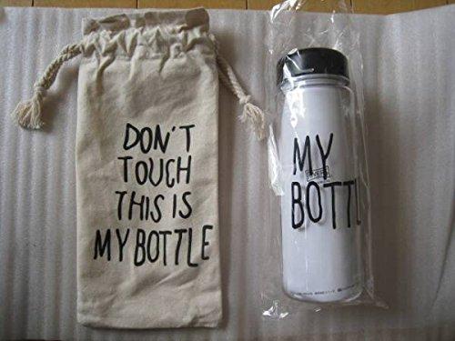 マイボトルどんなの使ってますか?