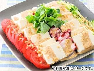 豆腐に合うトッピング教えて下さい