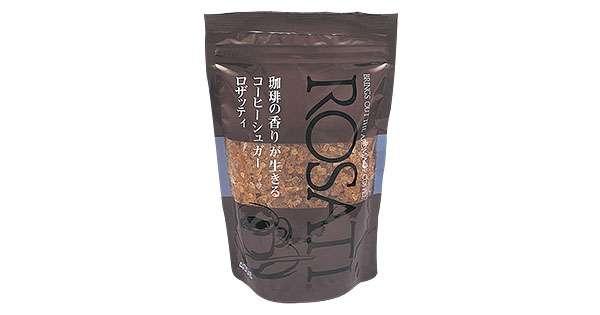 ロザッティ® | 商品情報 | 【スプーン印】の三井製糖株式会社