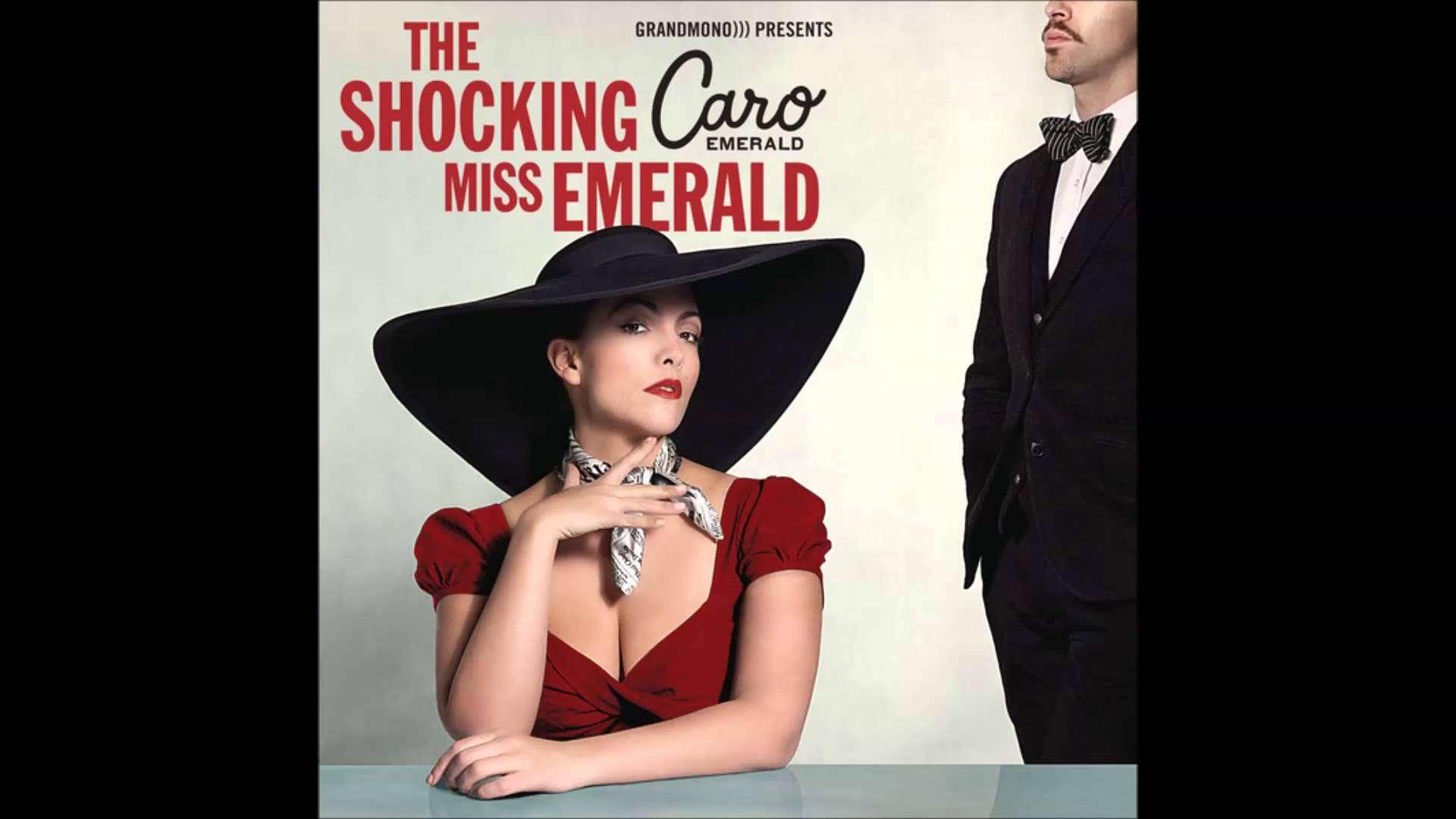 Caro Emerald - Coming Back As a Man - YouTube