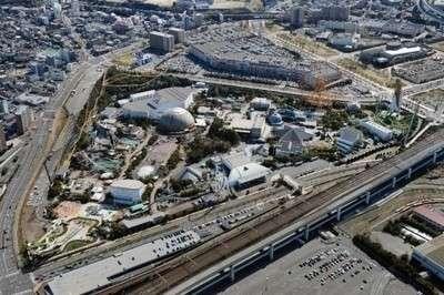 スペースワールド跡地に最大級アウトレット イオンが娯楽施設も (qBiz 西日本新聞経済電子版) - Yahoo!ニュース