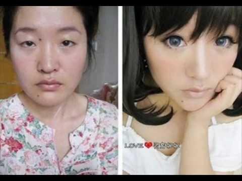化粧美人ってあり?