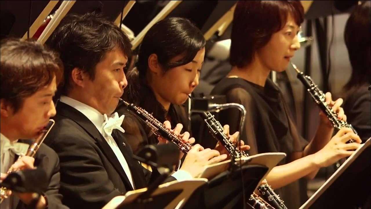 風の谷のナウシカ / Nausicaa of the Valley of the Wind - 久石 譲 - YouTube