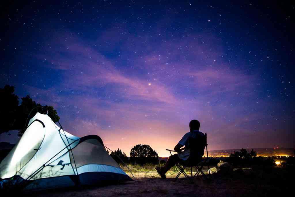 キャンプが好きな方集合!