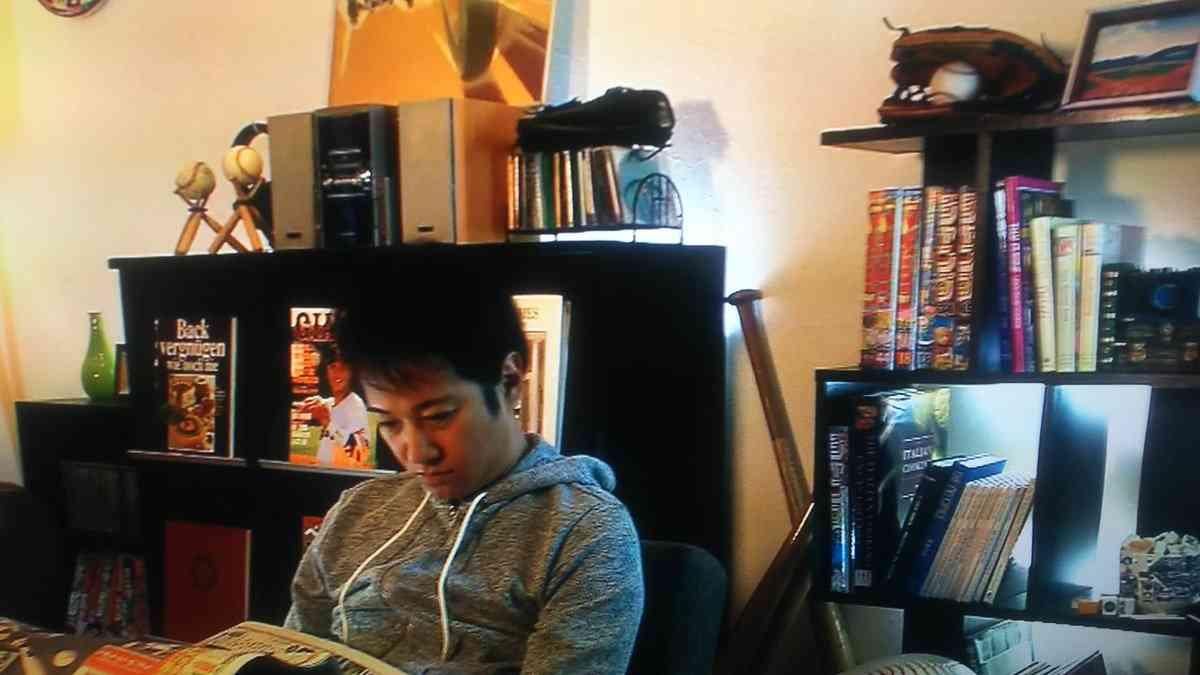熱愛報道の中居正広「アメトーーク!」で独り暮らしを猛アピール