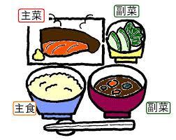 ダイエット中の健康な食事