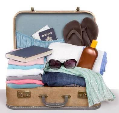 旅行の荷造りにかける時間
