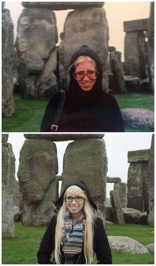 並べると双子としか思えない…そっくりな親子の写真いろいろ