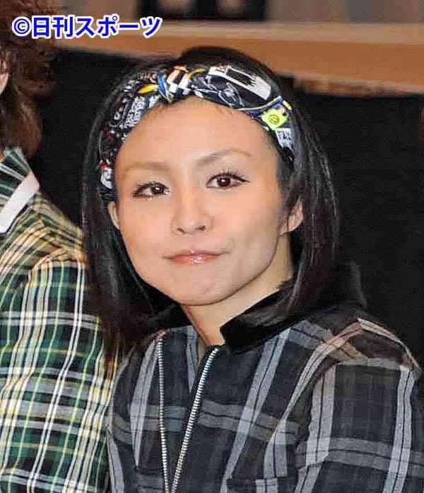 misono、誹謗中傷受けすぎ「逆にありがとう」 - 芸能 : 日刊スポーツ