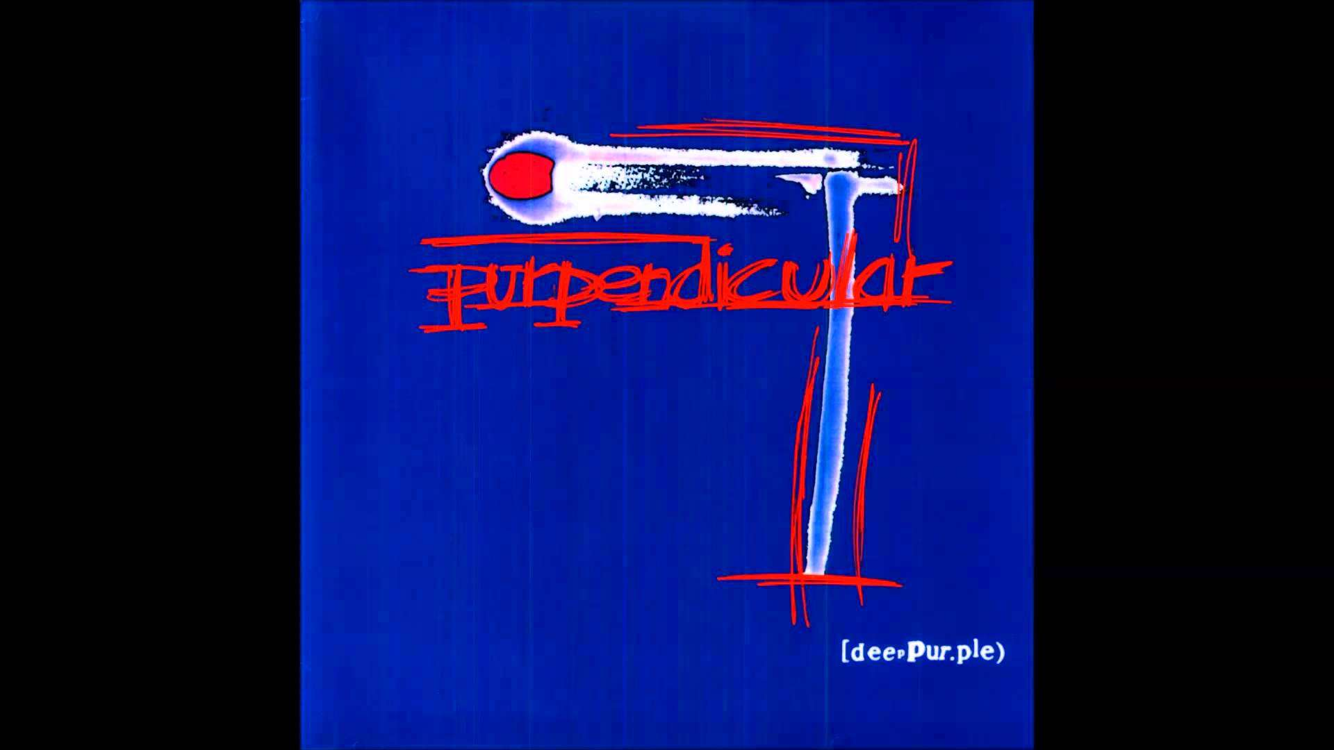 Deep Purple - Vavoom: Ted The Mechanic (Purpendicular 01) - YouTube