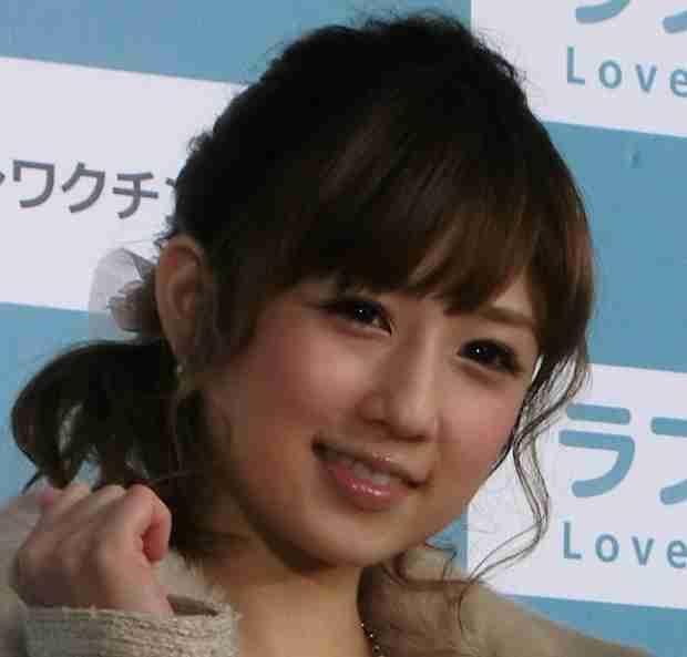 小倉優子「離婚バブル」でテレビ出演が激増のワケ  (1/2) 〈dot.〉|AERA dot. (アエラドット)