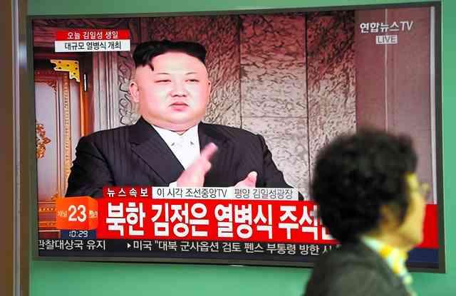 朝鮮半島有事、在韓邦人の退避は日米で分担