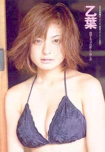 乙葉の画像、Fカップ水着グラビアがムチムチで最高すぎるwwwwww : もきゅ速(*´ω`*)人(´・ェ・`)