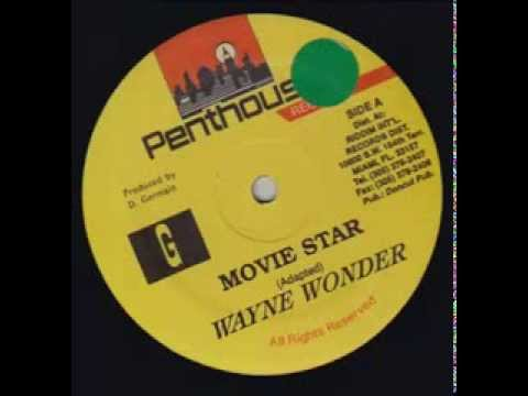 Movie Star   Wayne Wonder Riddim - YouTube