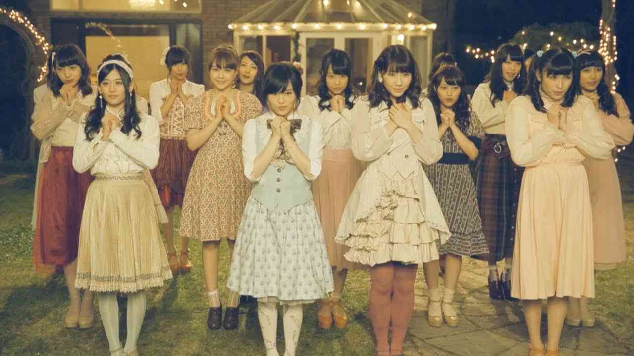【MV】電車を降りる / NMB48 Team N [公式] (Short ver.) - YouTube