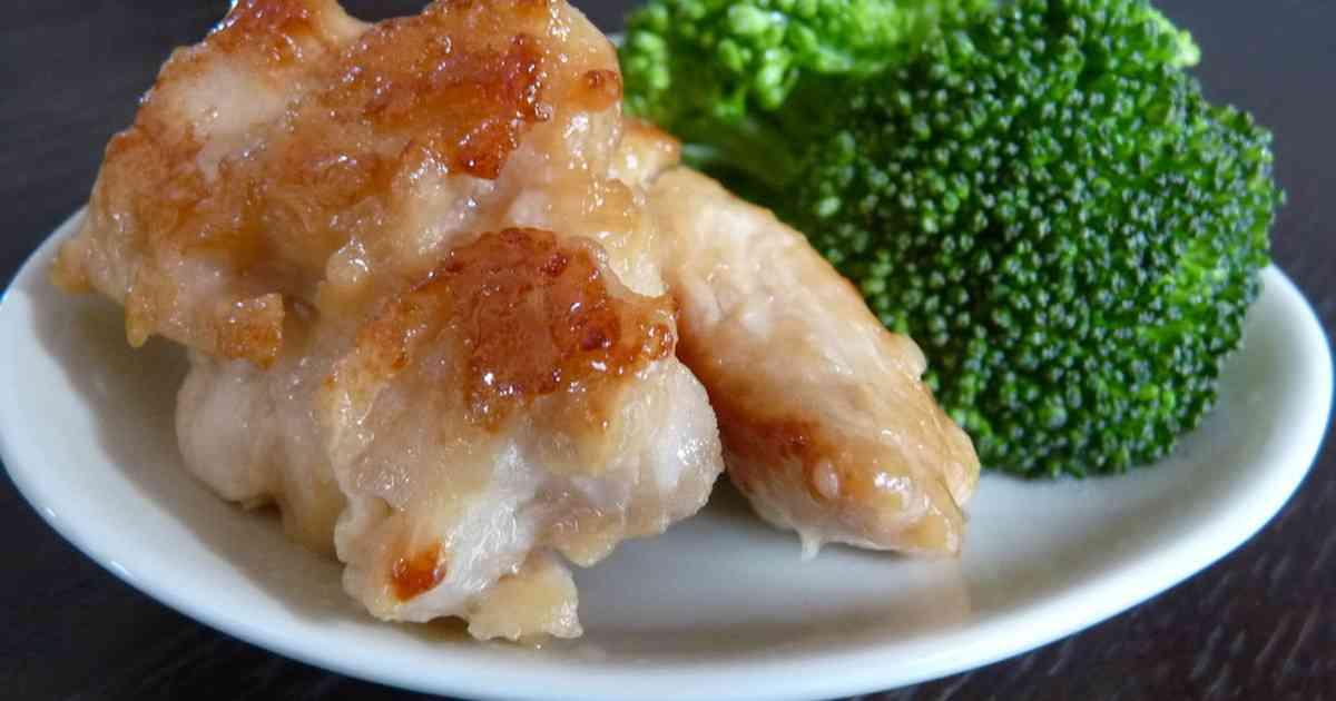 むね肉のくせに…ウマウマ!! by ミ~ちん [クックパッド] 簡単おいしいみんなのレシピが268万品