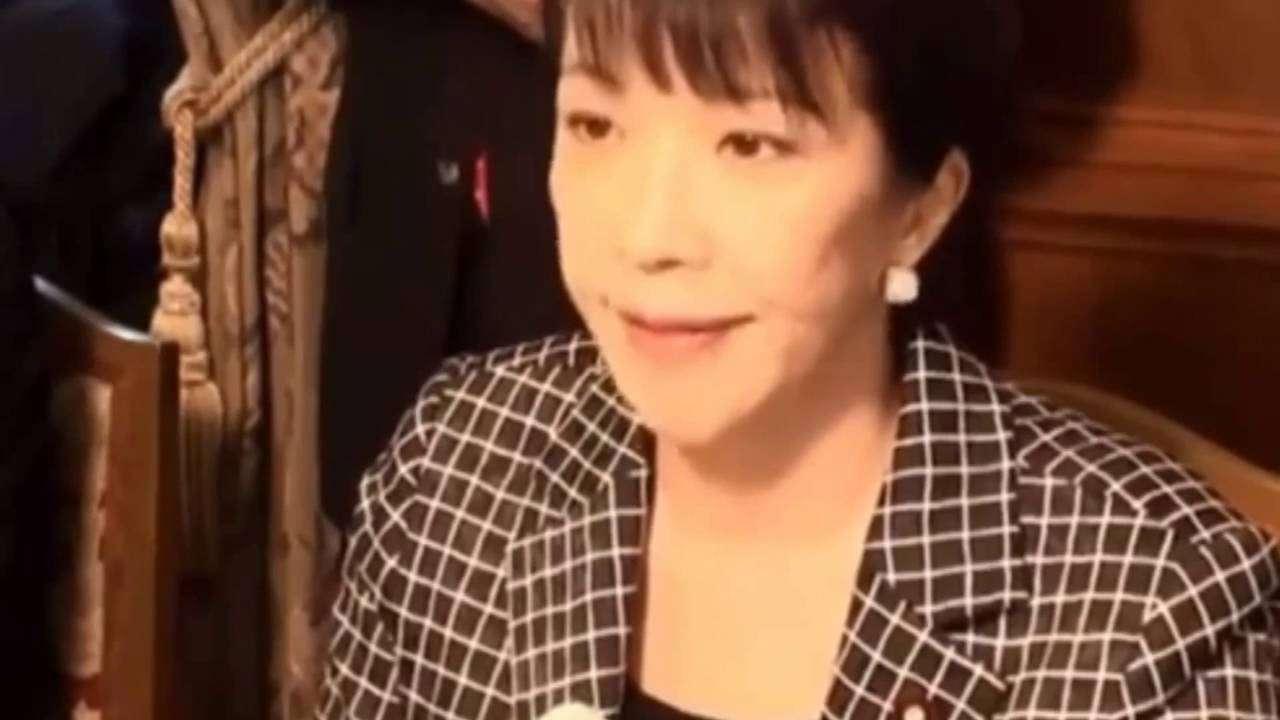 高市総務大臣「大阪都構想の協定書『問題なし』」 - YouTube