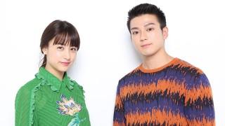 『ピーチガール』山本美月&真剣佑 単独インタビュー - シネマトゥデイ