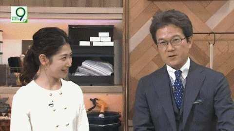 乗客引きずり動画に半笑い…NHK桑子真帆アナに批判噴出