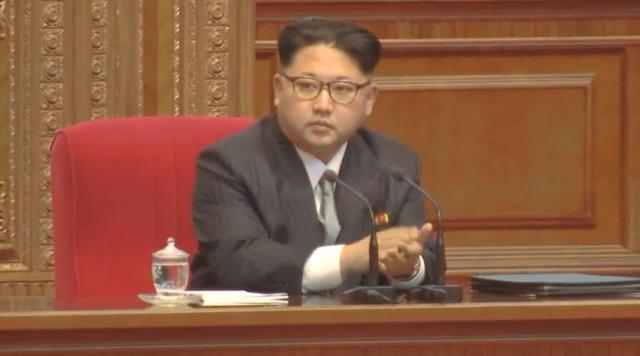 CNN.co.jp : 北朝鮮、米韓の金正恩氏暗殺計画を阻止と発表