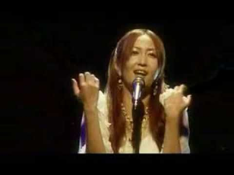 Kokia - 調和 - YouTube