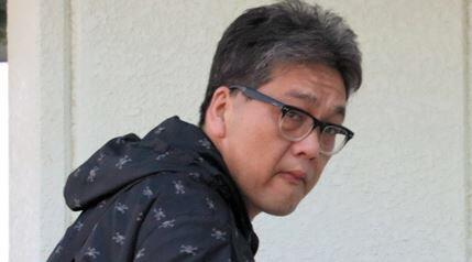松戸女児殺害・澁谷容疑者 最初の結婚相手は未成年