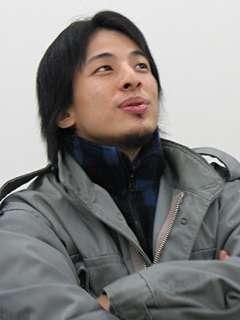 【社会】元2ch管理人・西村博之氏(40)、賠償請求30億円を無視。現在は時効。「借金取りに困ってる人がわからない。返さなければいい」 | ガジたくっちゃんネル2