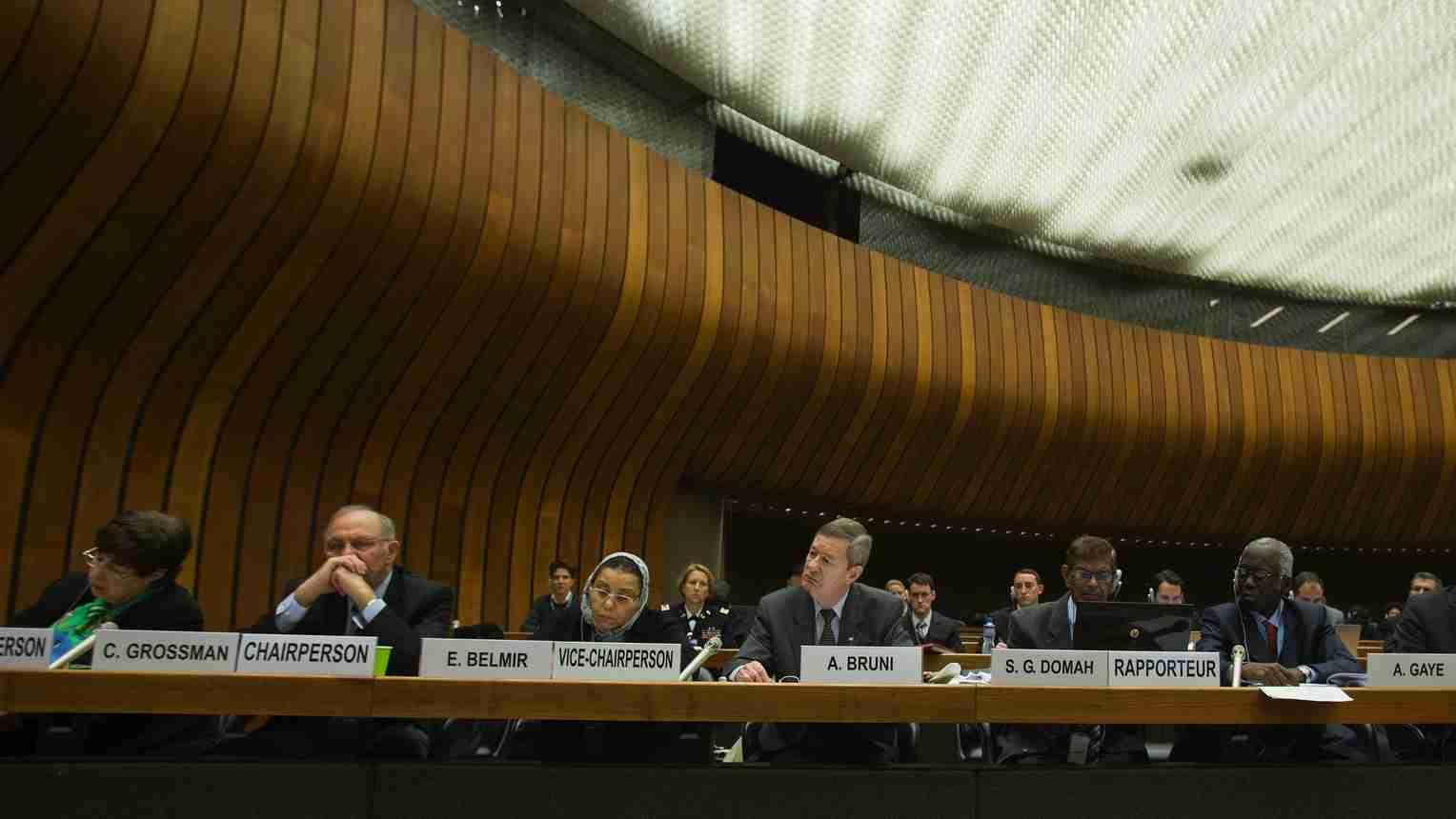 「日韓合意見直し」 勧告したのは国連の委員会でも国連の機関でもない(楊井人文) - 個人 - Yahoo!ニュース