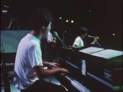 青春の影(1982)/チューリップ - YouTube