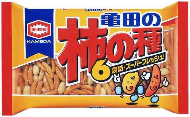 亀田製菓が異物混入の韓国企業と提携で炎上 → 同業者「韓国とは提携せず満足と信頼の製品を作ります」 - おいしいお