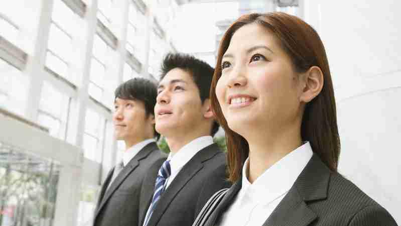 皆さんの職場の新入社員の方達どうですか?