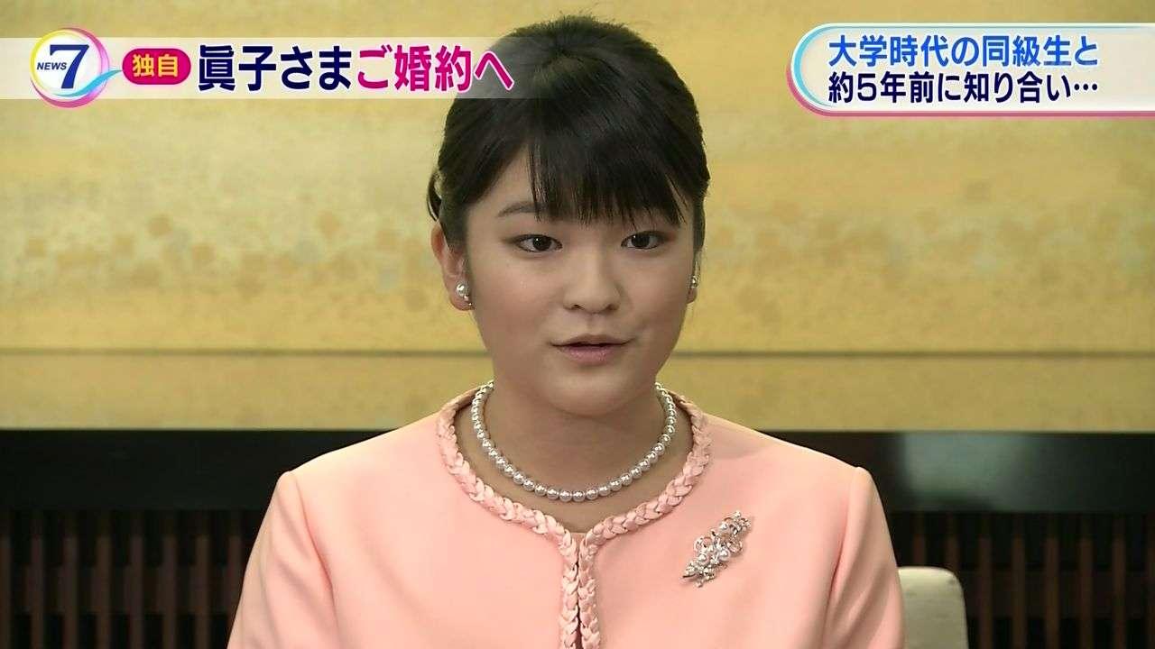 眞子さまの相手・小室圭さんがブログで紹介 「龍恋の鐘」にカップルら続々
