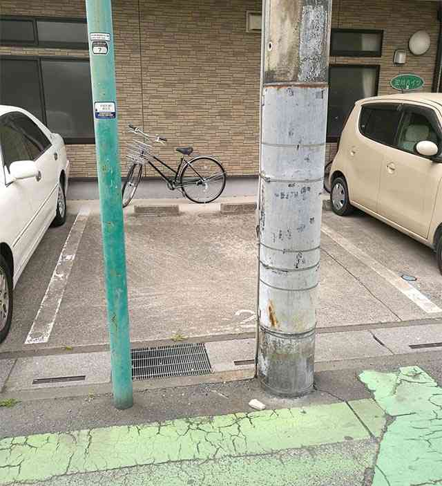 「絶対、止めるのムリでしょ」ある物件の『駐車場』が、鬼畜すぎる