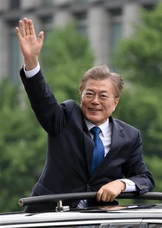 韓国滞在の脱北者 文在寅大統領の誕生で日本亡命訴える「助けて」 - ライブドアニュース