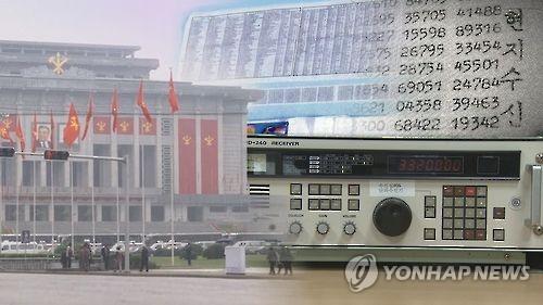 北朝鮮 工作員に暗号を伝える「乱数放送」を行う  - ライブドアニュース
