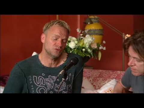 Sting - Shape Of My Heart - YouTube