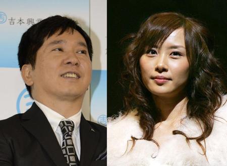 爆笑問題の田中裕二、山口もえとの結婚生報告
