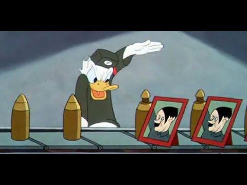 ディズニー帝国の真相 // 悪魔支配の「サブリミナル・メッセージ」 - YouTube