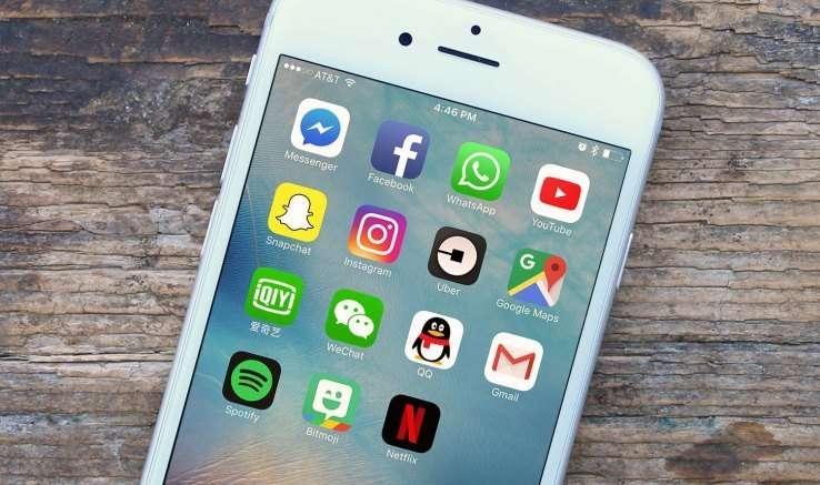 1人あたりのアプリ所持数、日本が世界1位――App Annieが発表  |  TechCrunch Japan