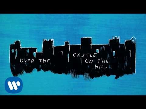 Ed Sheeran - Castle On The Hill [Official Lyric Video] - YouTube