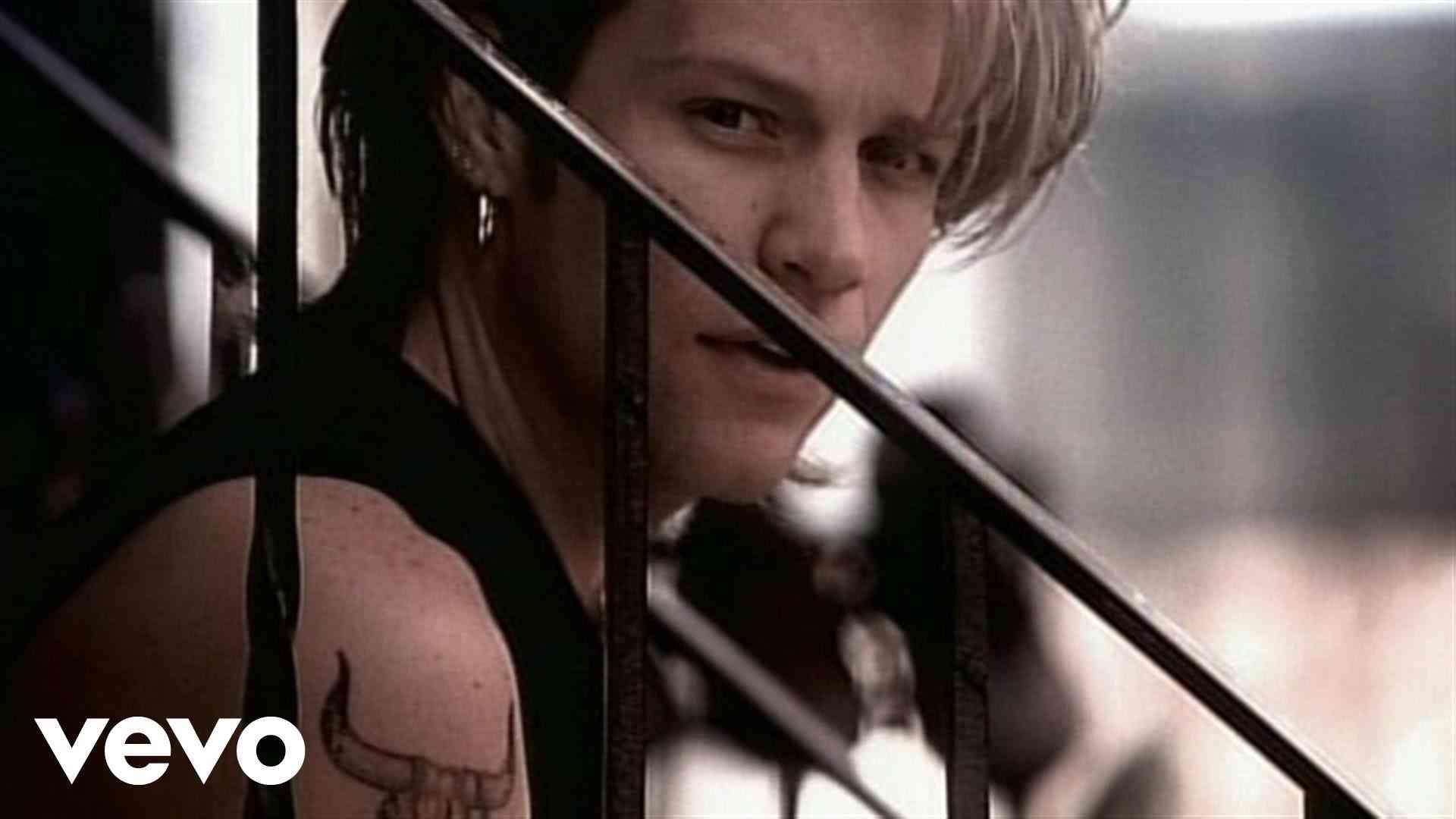 Bon Jovi - Keep The Faith - YouTube