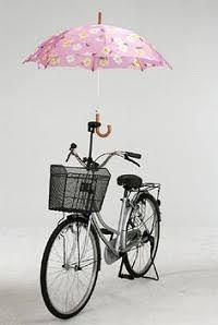 傘スタンドは雨の日OKなんですか?