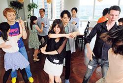 Google東京オフィス 食事はすべて無料、社員同士の交流も盛ん - ライブドアニュース
