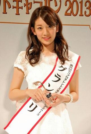ホリプロタレントスカウトキャラバン、20歳の看護専門学校生・佐藤美希さんが頂点に 『non-no』でモデルデビュー