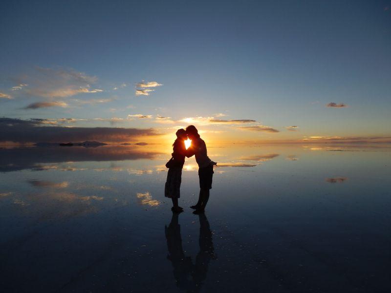 ロマンティックな画像を貼るトピ