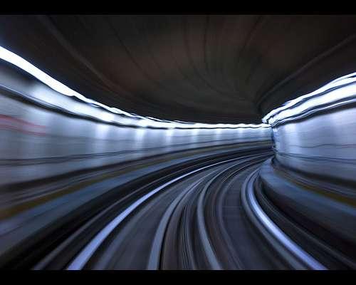 スピード感のある画像ください