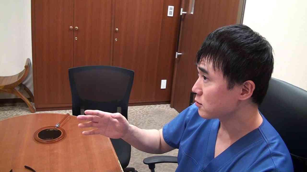 親からもらった顔や体にメスを入れるのは悪いことなんですか?美容整形高須クリニック高須幹弥が動画で解説 - YouTube