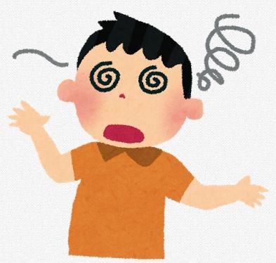脳貧血の原因と8つの対策を詳しく紹介します!