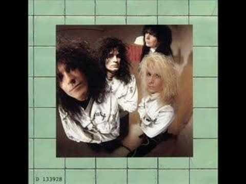 Motley Crue time for change - YouTube