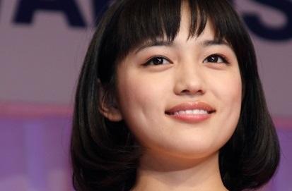 川口春奈が幼少期について語る「間違いなく自分が一番かわいい」 - ライブドアニュース
